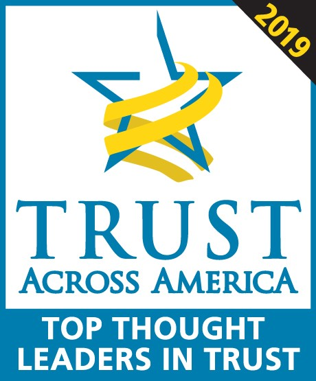 Top Thought Leaders in Trust